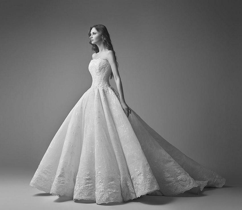 Платье для свадьбы в италии