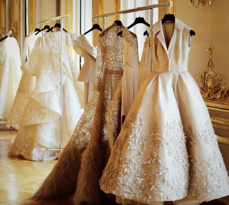 свадебный магазин - Свадебные платья ashi studio