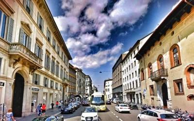 corso Venezia Milan