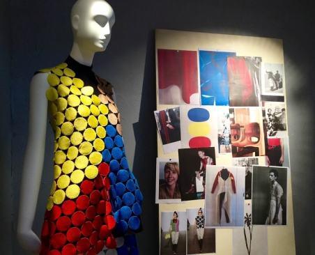 trend pop - milano Unica textil
