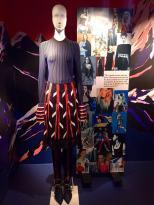 модные тенденции зима осень 2017 - milano Unica textil