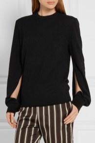 michael-kors пуловер осень 2016