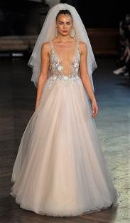 Berta Bridal Fall 2017