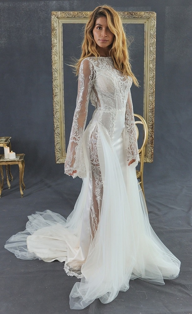 коллекция 2017 года Le Secret Royal Galia Lahav