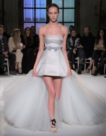 SS 2017 Valli weding dress Couture