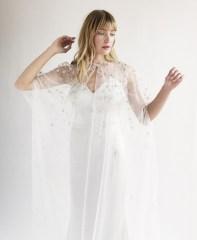 свадебное платье с накодкой перелиной Alexandra Grecco Bridal