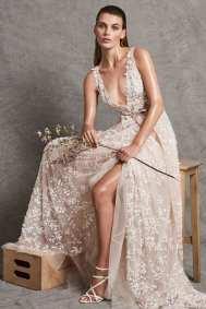 Zuhair Murad свадебное платье 2018