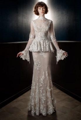 свадебное платье Galia Lahav Bridal 2018