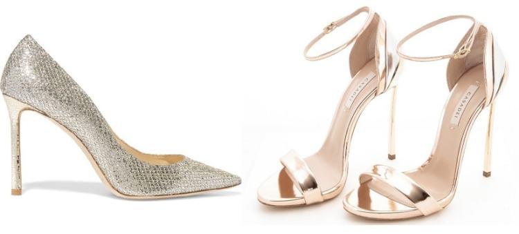 обувь на свадьбу
