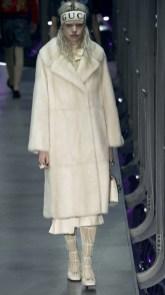 модные брендовые шубы 2018 Гуччи