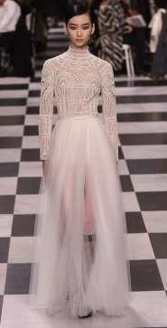 Christian Dior HAUTE COUTURE SPRING 2018 8-min