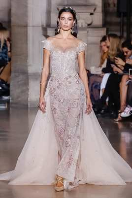 Georges Hobeika HAUTE COUTURE SS 2018