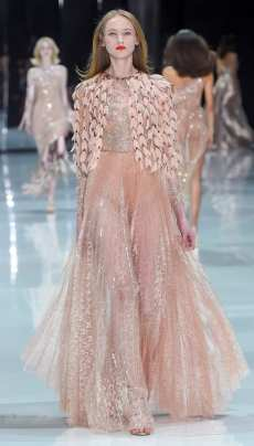 Ralph & Russo HAUTE COUTURE SS 2018