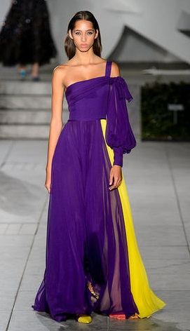 Ultra-Violet color trend 2018