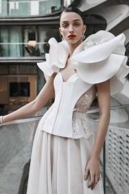 Wedding dress 2019 Galia