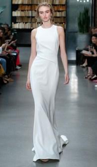 amsale Самые модные свадебные платья 2019 с американской проймой
