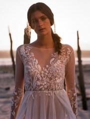 Hermione de Paula самые красивые модные свадебные платья 2019