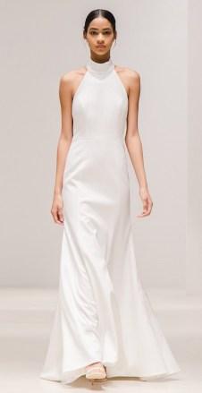 jenny yoo Самые модные свадебные платья 2019 с американской проймой