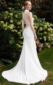 Самые модные свадебные платья 2019 с американской проймой lela-rose-fall-2019-bridal