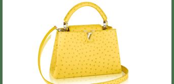 как носить модный желтый сумка Meadowlark