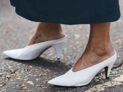 white shoes 2018 street style (8)