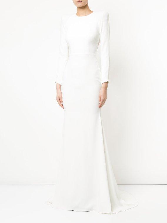 ALEX PERRY свадебное платье как у Меган Маркл