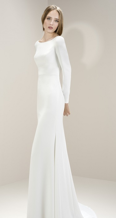 Jesus Peiroсвадебное платье как у Меган Маркл