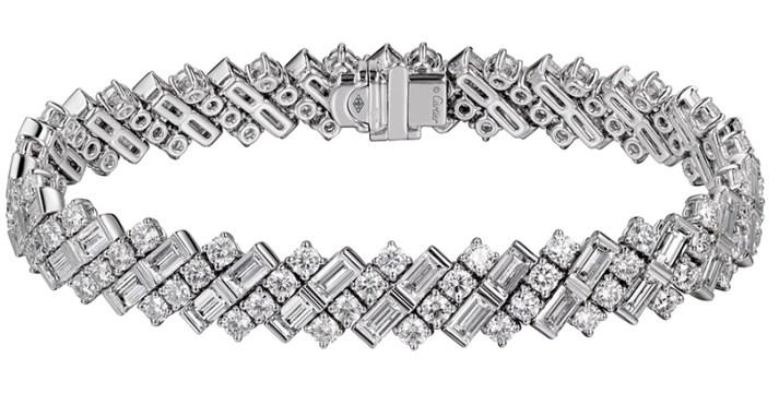 Meghan Markle wedding bracelete