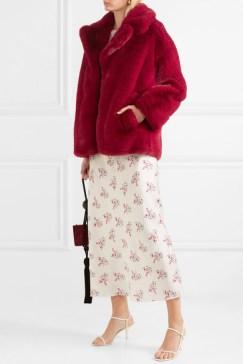 модное пальто Taddy Bear vjlf осень зима мода 2018 2019 где купить