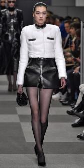 Alexandr Wang модные шубы зима 2019 тенденция стритстайл