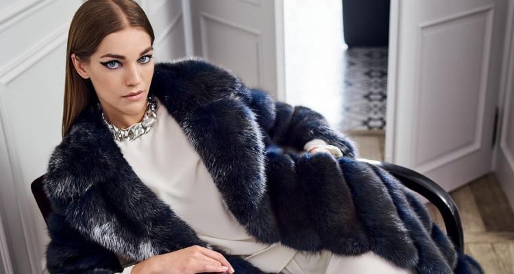 модные шубы зима 2019 2018 Италия - модные тенденции