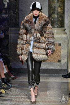 Модные шубы simonetta ravizza зима 2019 италия оверсйз