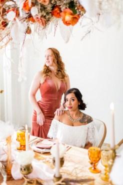 Wedding Color Palette 2019 Golden Hour Pantone (17)