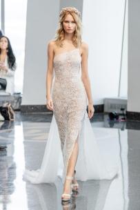 Berta fall 2020 Модные тенденции свадебные платья 2020