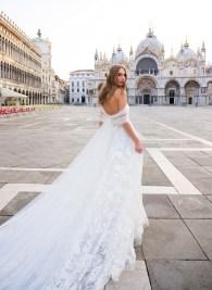 Bliss Monique Lhuillier Fall 2020 Bridal Collection
