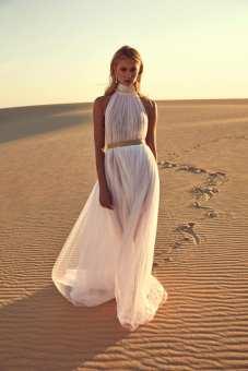 самые красивые свадебные платья 2020
