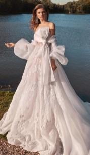 модные красивые свадебные платья 2020 Galia Lahav New York Fall 2020