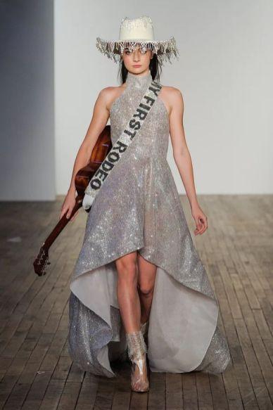 модные блестящие свадебные платья 2020 Hayley Paige Bridal Fall 2020