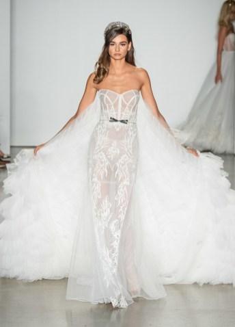 самые модные красивые свадебные платья Inbal Dror