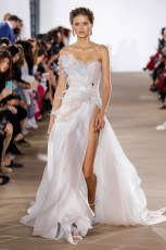 Ines di Santo, Bridal Fall 2020, New York,
