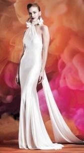 Модные тенденции свадебные платья 2020 NAEEM KHAN BRIDAL FALL 20