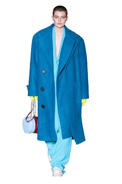 pantone color of the year 2020 classic blue fashion