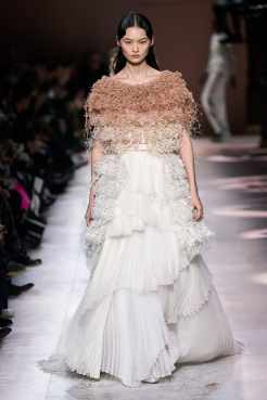 wedding dress Givenchy Spring 2020 Couture