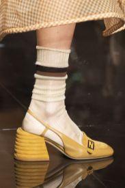 Slingbackмодная обувь 2020 весна лето