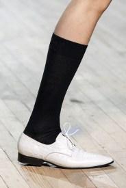 модные тенденции обувь 2020 броги