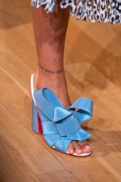 модная обувь 2020 весна лето