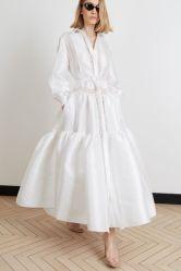 модное платье - рубашка 2020 года