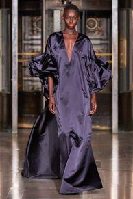 модные длинные платья лето 2020