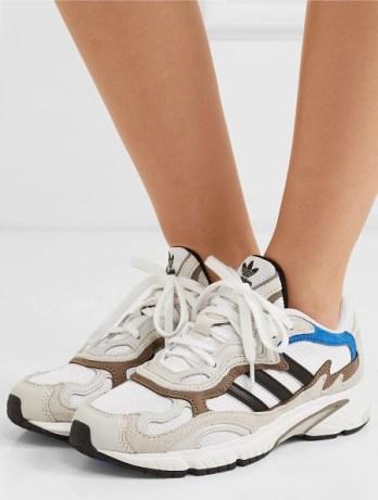 модные кроссовки 2020 dad sneakers