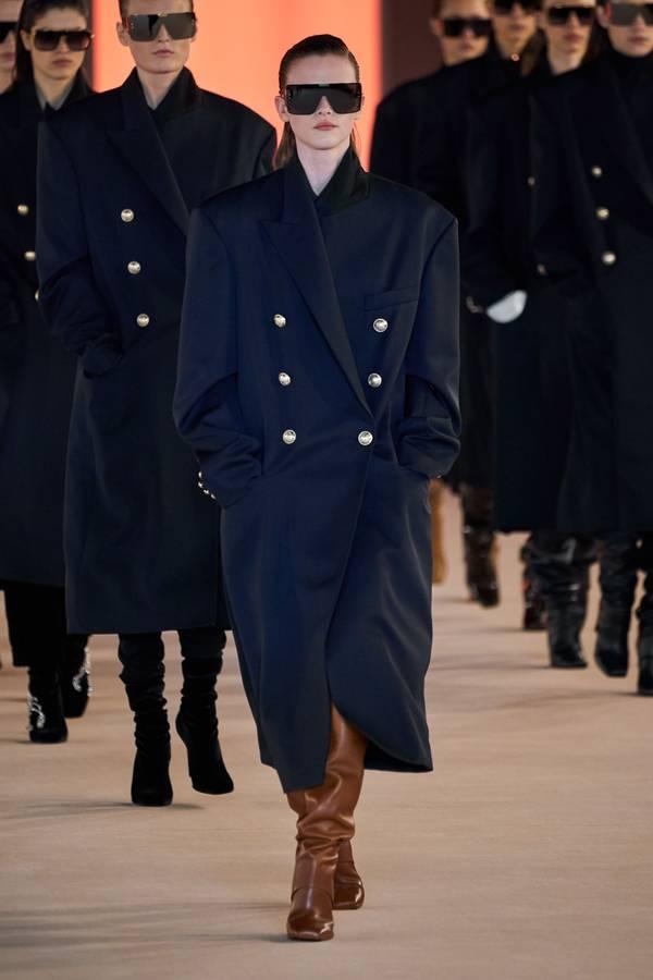 модное пальто овер сайз 2020 2021